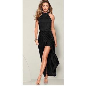Venus Drape Dress